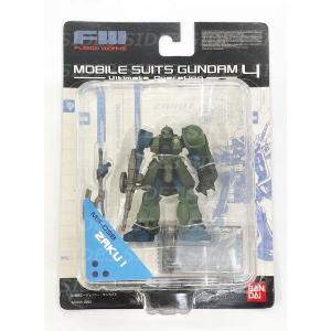 機動戦士ガンダム FW GUNDAM アルティメットオペレーション4 MS-05B ザク I|toyshopside3