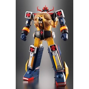 超合金魂 GX-59 ダルタニアス  2016年9月再販版|toyshopside3