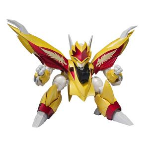 ROBOT魂 〈SIDE MASHIN〉 魔神英雄伝ワタル2 龍星丸|toyshopside3
