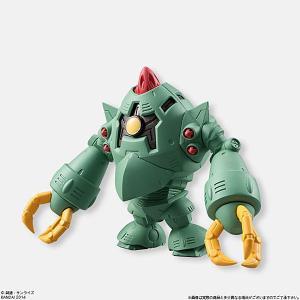機動戦士ガンダム FW GUNDAM CONVERGE 14 全7種セット|toyshopside3|04