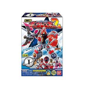 宇宙戦隊キュウレンジャー ミニプラ キュータマ合体シリーズ02 キュウレンオー2 全6種セット|toyshopside3