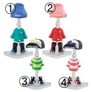 スプラトゥーン2 きせかえギアコレクション2 単品販売(ギア4種)*レターパックプラス対応可|toyshopside3