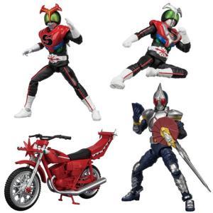 SHODO-X 仮面ライダー8 全6種セット|toyshopside3