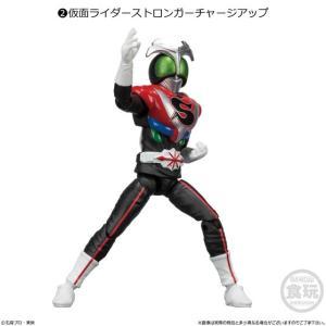 SHODO-X 仮面ライダー8 全6種セット|toyshopside3|03