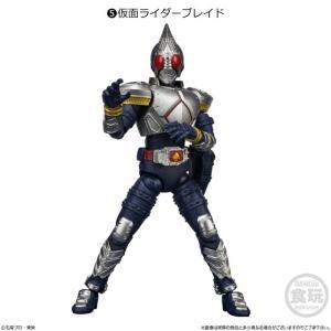 SHODO-X 仮面ライダー8 全6種セット|toyshopside3|05