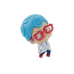 ジョジョの奇妙な冒険 カプセルフィギュアコレクション03 ギアッチョ|toyshopside3