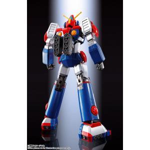 超合金魂 GX-90 超電磁ロボ コン・バトラーV F.A.|toyshopside3|02