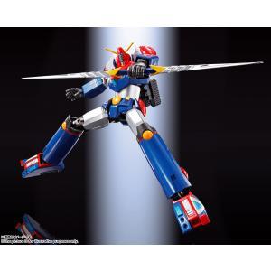 超合金魂 GX-90 超電磁ロボ コン・バトラーV F.A.|toyshopside3|11
