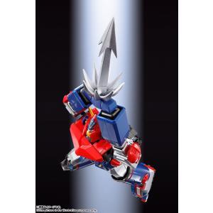超合金魂 GX-90 超電磁ロボ コン・バトラーV F.A.|toyshopside3|12