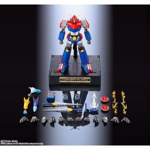 超合金魂 GX-90 超電磁ロボ コン・バトラーV F.A.|toyshopside3|15