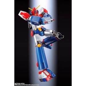超合金魂 GX-90 超電磁ロボ コン・バトラーV F.A.|toyshopside3|03