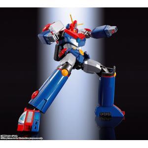 超合金魂 GX-90 超電磁ロボ コン・バトラーV F.A.|toyshopside3|04