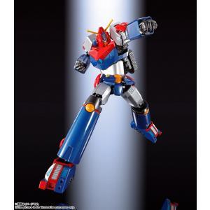 超合金魂 GX-90 超電磁ロボ コン・バトラーV F.A.|toyshopside3|05