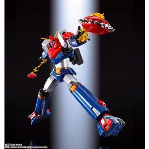 超合金魂 GX-90 超電磁ロボ コン・バトラーV F.A.|toyshopside3|06
