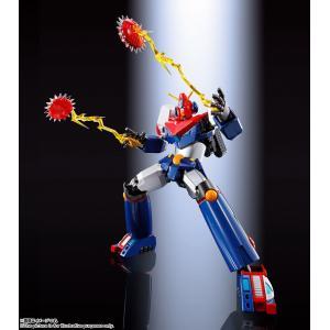 超合金魂 GX-90 超電磁ロボ コン・バトラーV F.A.|toyshopside3|07