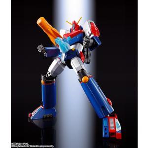 超合金魂 GX-90 超電磁ロボ コン・バトラーV F.A.|toyshopside3|08