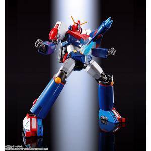 超合金魂 GX-90 超電磁ロボ コン・バトラーV F.A.|toyshopside3|09