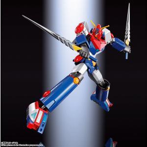 超合金魂 GX-90 超電磁ロボ コン・バトラーV F.A.|toyshopside3|10