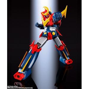 超合金魂 GX-84 無敵超人ザンボット3 F.A.