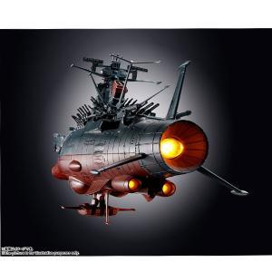 超合金魂 GX-86 宇宙戦艦ヤマト2202 *代引不可|toyshopside3|02