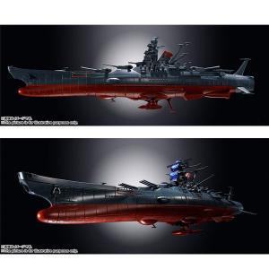 超合金魂 GX-86 宇宙戦艦ヤマト2202 *代引不可|toyshopside3|04
