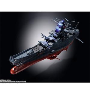 超合金魂 GX-86 宇宙戦艦ヤマト2202 *代引不可|toyshopside3|05