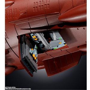 超合金魂 GX-86 宇宙戦艦ヤマト2202 *代引不可|toyshopside3|06