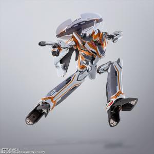 DX超合金 マクロスΔ VF-31E ジークフリード (チャック・マスタング機)  *代引不可|toyshopside3