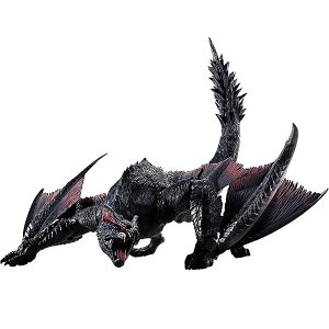 S.H.MonsterArts ナルガクルガ toyshopside3