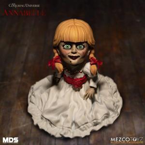 デザイナーシリーズ アナベル 死霊館の人形: アナベル 6インチ アクションフィギュア・2020年8月発売予定 予約|toyshopside3