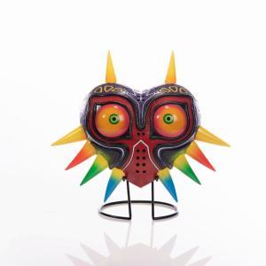 ファースト4フィギュア ゼルダの伝説 ムジュラの仮面 PVC マスク toyshopside3