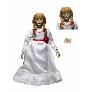 アナベル 死霊博物館 アナベル 8インチ アクションドール toyshopside3