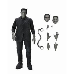 Frankenstein/ フランケンシュタイン モンスター アルティメット 7インチ アクションフィギュア 2021年7月以降発売予定 toyshopside3