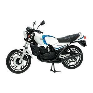 1/24スケールモデル ヴィンテージ バイクキット Vol.5 YAMAHA RZ250/350 1981年RZ350 *レターパックプラス対応可 toyshopside3