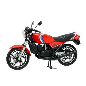 1/24スケールモデル ヴィンテージ バイクキット Vol.5 YAMAHA RZ250/350 1982年RZ250YSP *レターパックプラス対応可 toyshopside3