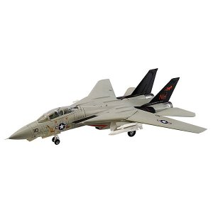 1/144 WORK SHOP Vol.36 トムキャットメモリーズ 8. アメリカ海軍 第114戦闘飛行隊 アードバークス toyshopside3