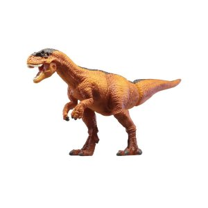 カプセルアニア 恐竜と古代生物大集合 アロサウルス(子ども)|toyshopside3