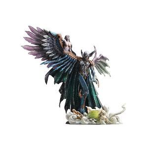 FINAL FANTASY CREATURES 改 Vol.1(ファイナルファンタジークリーチャーズ改) 死の天使ザルエラ|toyshopside3