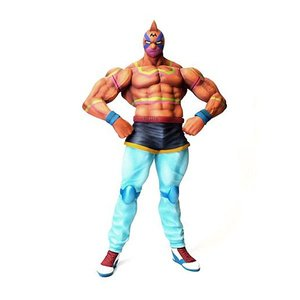 CCP Muscular Collection EX キン肉マンスーパーフェニックス 邪悪の神憑依Ver. 送料無料|toyshopside3