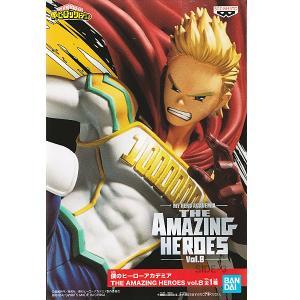 僕のヒーローアカデミア THE AMAZING HEROES vol.8 ルミリオン(通形ミリオ)・2020年4月仮予約|toyshopside3