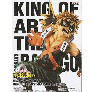 僕のヒーローアカデミア KING OF ARTIST KATSUKI BAKUGO 爆豪勝己|toyshopside3