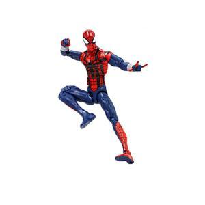 マーベル レジェンド スパイダーマン シリーズ 3.0 スパイダーマン(ベン・ライリー版)|toyshopside3