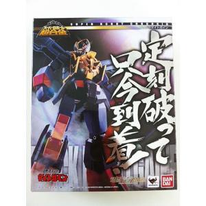 スーパーロボット超合金 ブラックマイトガイン *正規購入品・魂ウェブ商店限定|toyshopside3
