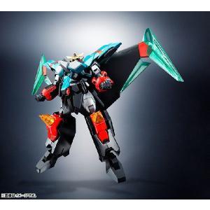 スーパーロボット超合金 ガオファイガー 『勇者王ガオガイガーFINAL』 [バンダイ]