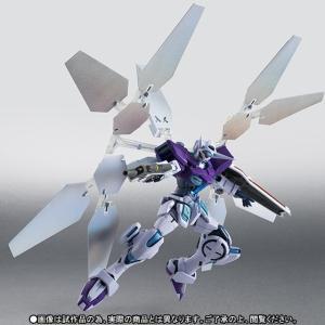 ROBOT魂 <SIDE MS> G-セルフ(リフレクターパック) 『ガンダム Gのレコンギスタ』 【魂ウェブ商店限定】|toyskameta