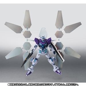 ROBOT魂 <SIDE MS> G-セルフ(リフレクターパック) 『ガンダム Gのレコンギスタ』 【魂ウェブ商店限定】|toyskameta|02