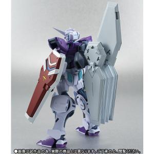 ROBOT魂 <SIDE MS> G-セルフ(リフレクターパック) 『ガンダム Gのレコンギスタ』 【魂ウェブ商店限定】|toyskameta|05