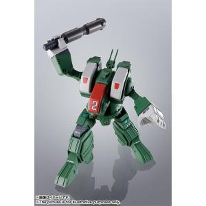 HI-METAL R MBR-07-MKII デストロイド・スパルタン『超時空要塞マクロス』 [バンダイ]|toyskameta