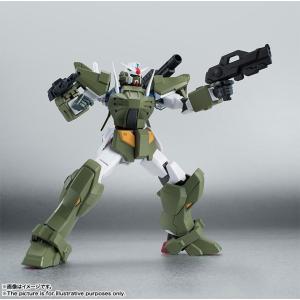 ROBOT魂 214 <SIDE MS> フルアーマー0ガンダム『機動戦士ガンダム00』 [バンダイ]|toyskameta