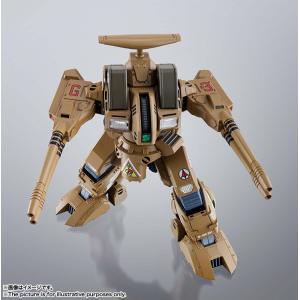 HI-METAL R ADR-04-MKX デストロイド・ディフェンダー『超時空要塞マクロス』 [バンダイ]|toyskameta